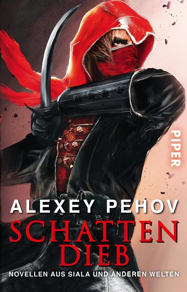 Schattendieb als Taschenbuch von Alexey Pehov