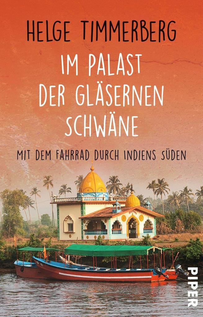 Im Palast der gläsernen Schwäne als Taschenbuch...