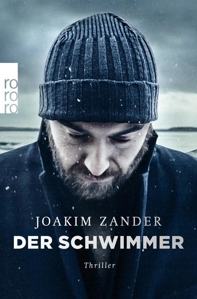 Der Schwimmer als Taschenbuch von Joakim Zander