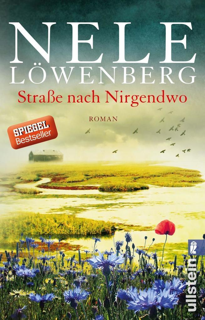 Straße nach Nirgendwo als Taschenbuch von Nele Löwenberg