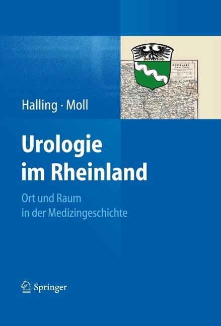 Urologie im Rheinland als eBook von