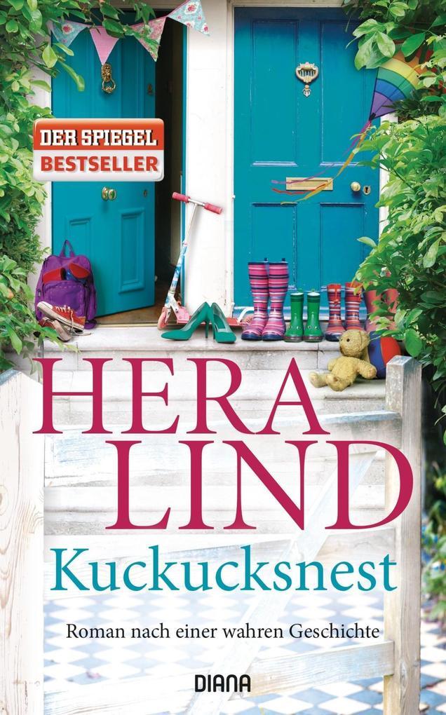 Kuckucksnest als Buch von Hera Lind