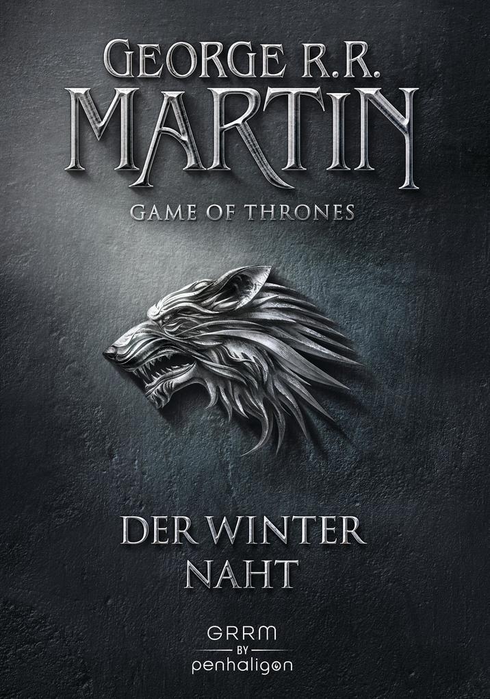 Game of Thrones 1 als Buch von George R. R. Martin