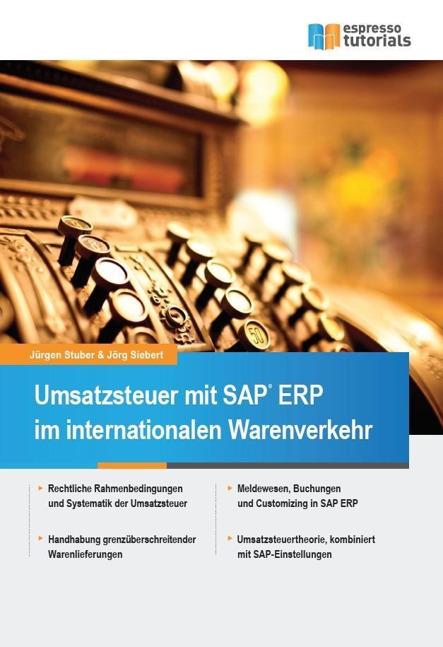 Umsatzsteuer mit SAP ERP im internationalen War...