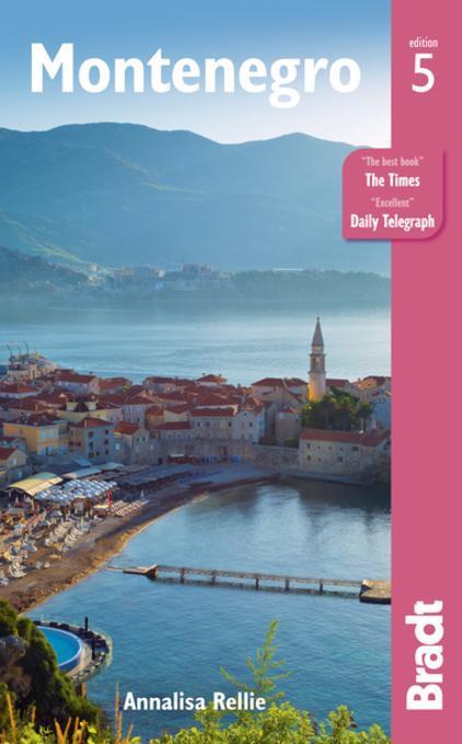 Montenegro als eBook von Annalisa Rellie