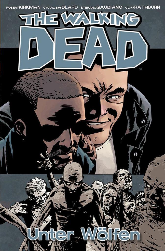 The Walking Dead 25 als Buch von Robert Kirkman