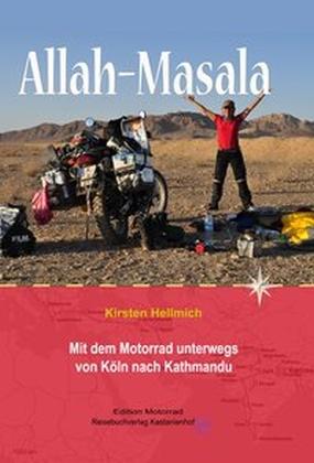 Allah - Masala als Taschenbuch von Kirsten Hell...