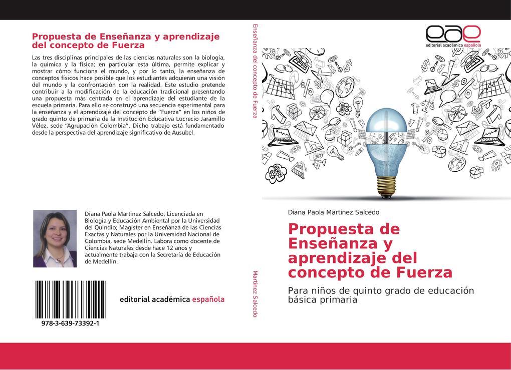 Propuesta de Enseñanza y aprendizaje del concep...