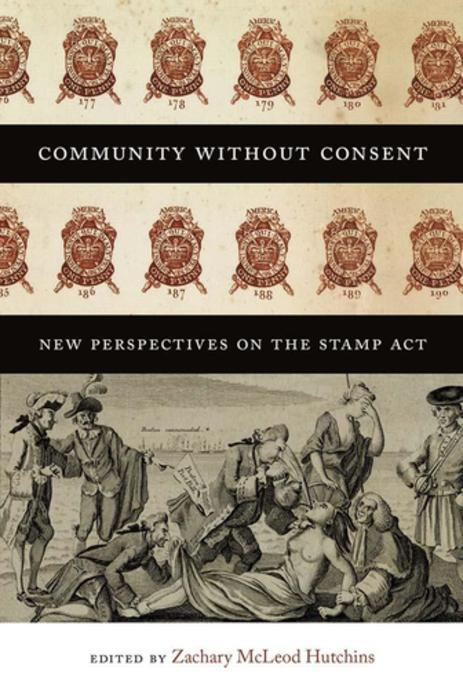 Community without Consent als eBook von