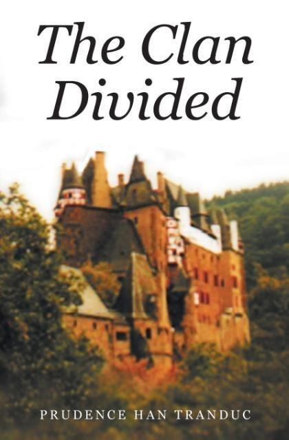 The Clan Divided als Taschenbuch von Prudence H...