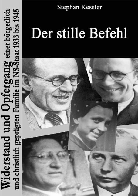 Der stille Befehl als eBook von Stephan Kessler