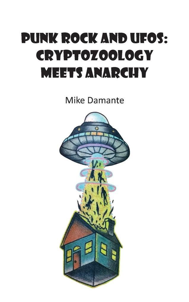 Punk Rock and UFOs als Taschenbuch von Damante ...
