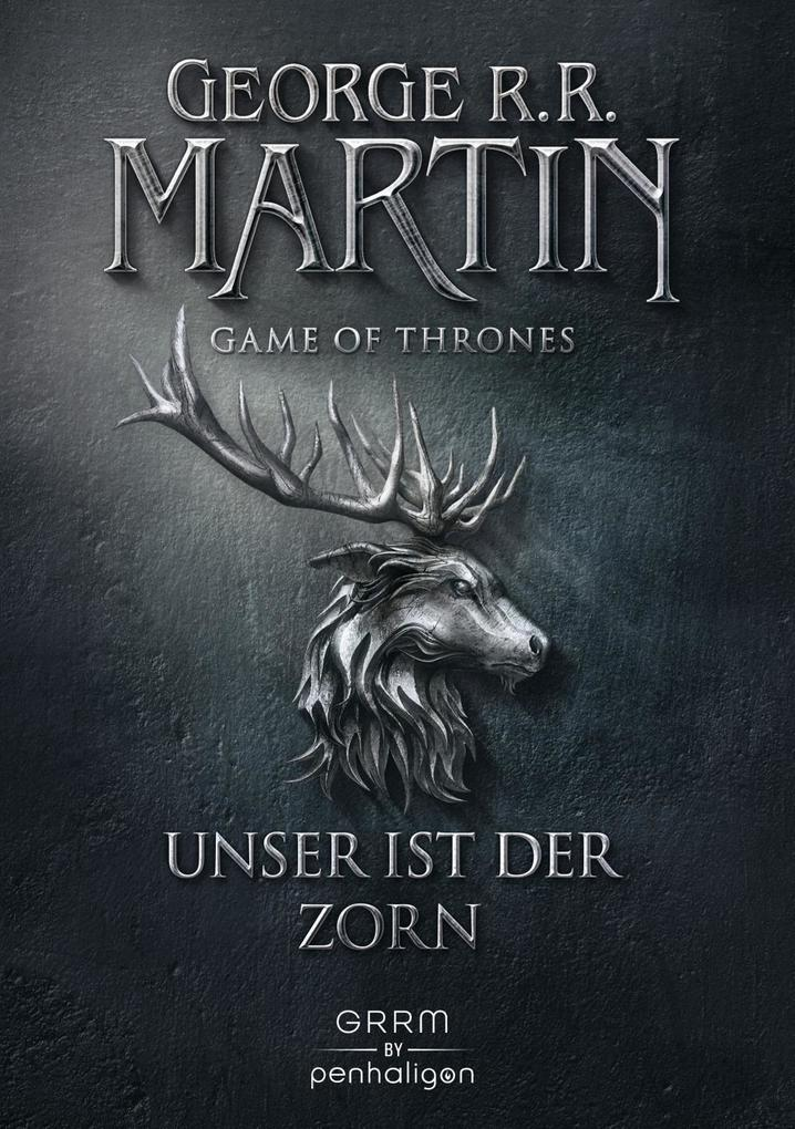 Game of Thrones 2 als Buch von George R. R. Martin