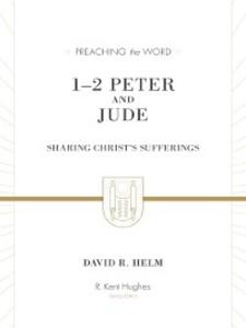 1 & 2 Peter and Jude als eBook von David R. Helm