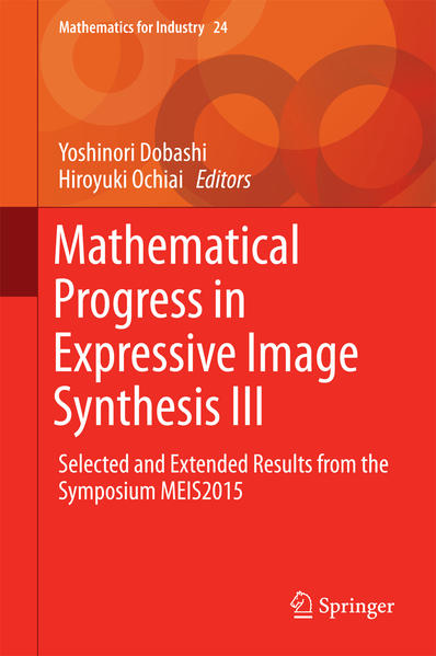 Mathematical Progress in Expressive Image Synth...