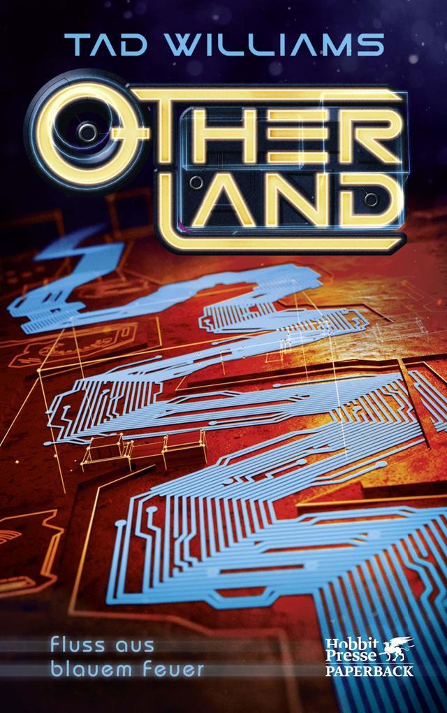 Otherland 2 als Taschenbuch von Tad Williams