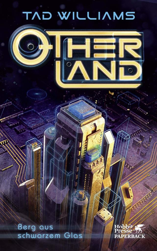 Otherland 3 als Taschenbuch von Tad Williams