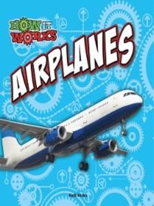 Airplanes als eBook von Kelli Hicks