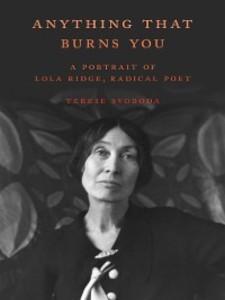 Anything That Burns You als eBook von Terese Svoboda Terese Svoboda