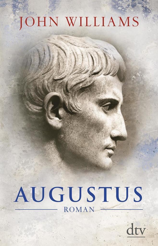 Augustus als Buch von John Williams