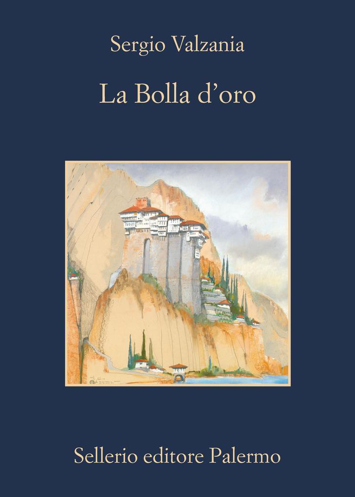 La Bolla doro als eBook von Sergio Valzania