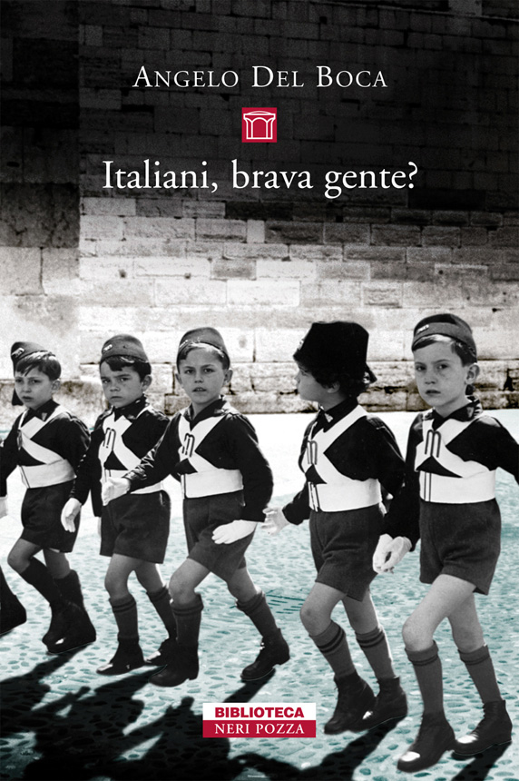 Italiani, brava gente? als eBook von Angelo Del Boca