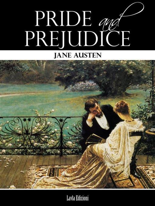 Pride and Prejudice als eBook von Jane Austen