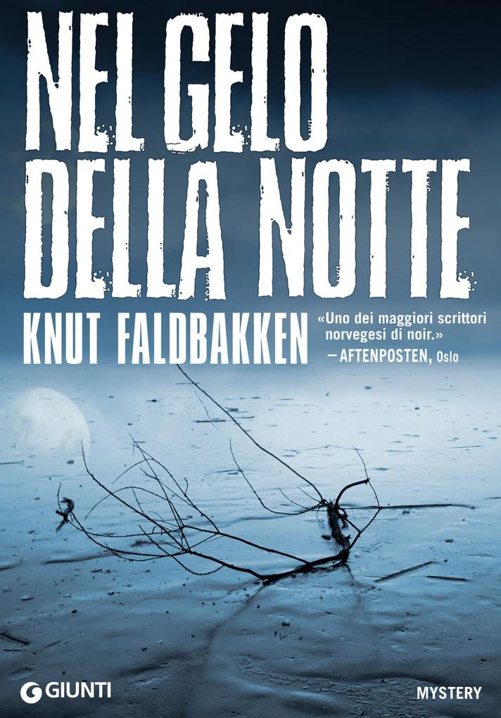 Nel gelo della notte als eBook von Knut Faldbakken