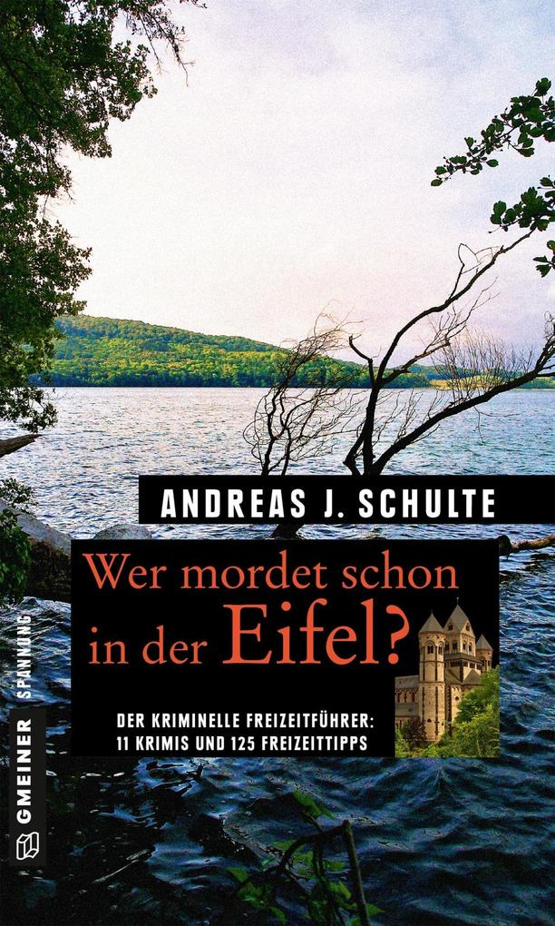 Wer mordet schon in der Eifel? als Taschenbuch ...