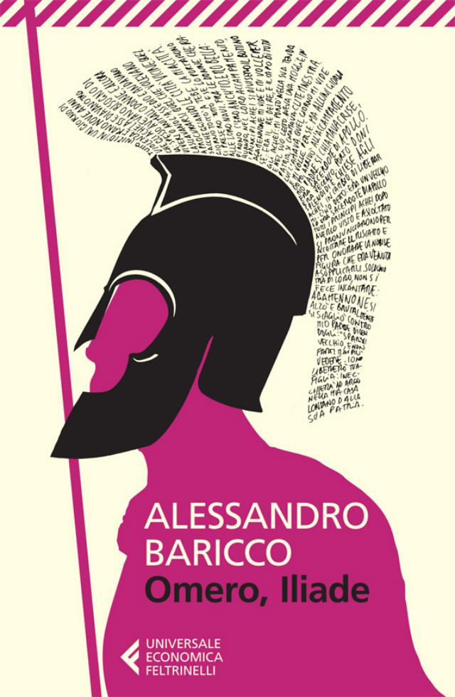Omero Iliade als eBook von Alessandro Baricco