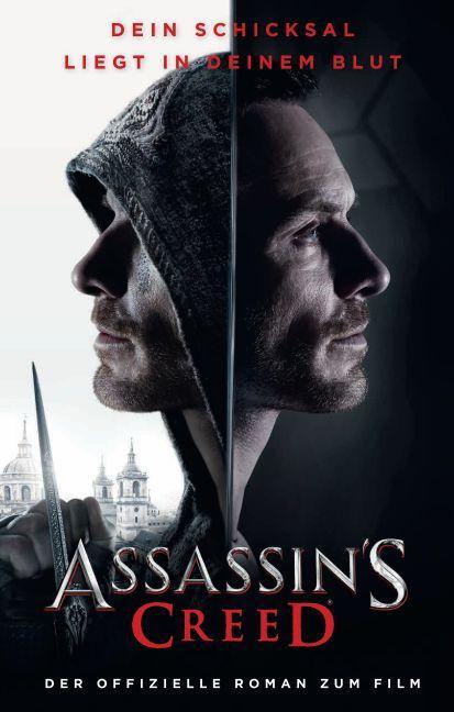 Assassin's Creed als Buch von