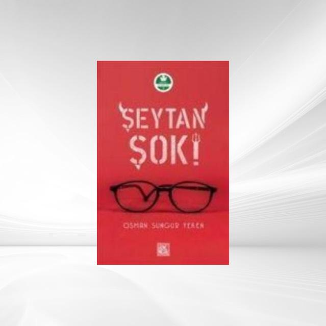 Seytan Sok! als Taschenbuch von Osman Sungur Yeken