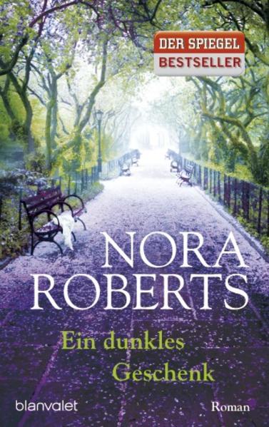 Ein dunkles Geschenk als Taschenbuch von Nora Roberts