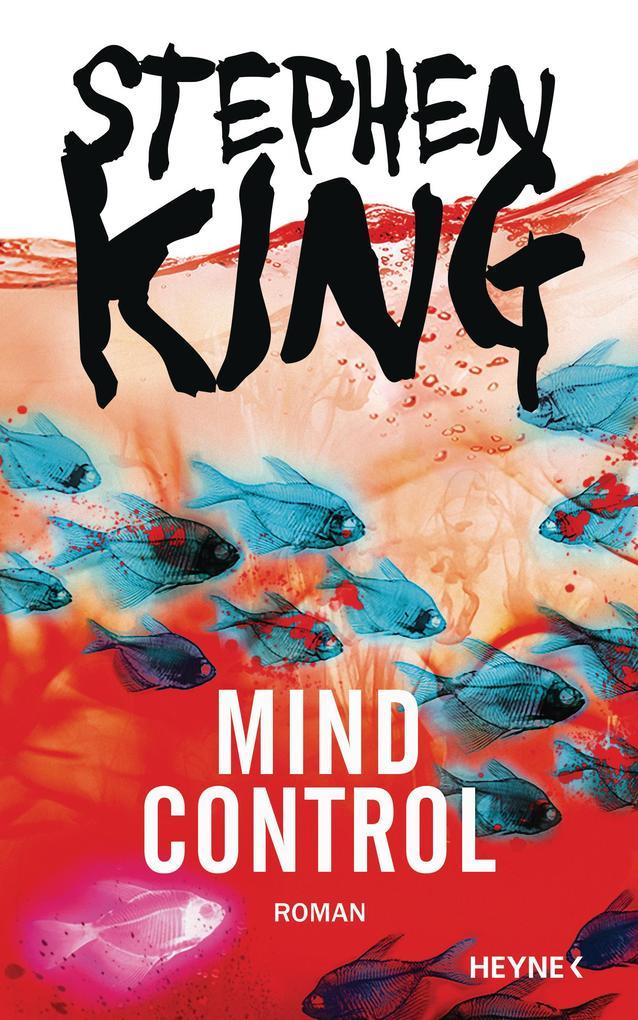 Mind Control als Buch von Stephen King