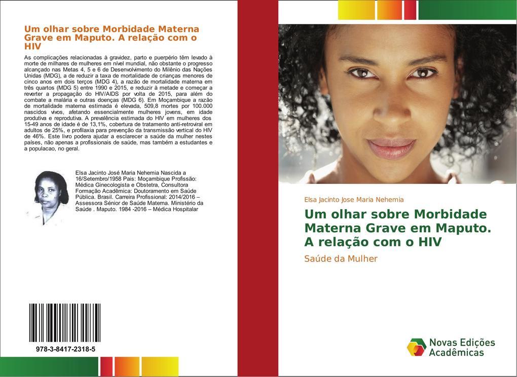 Um olhar sobre Morbidade Materna Grave em Maput...