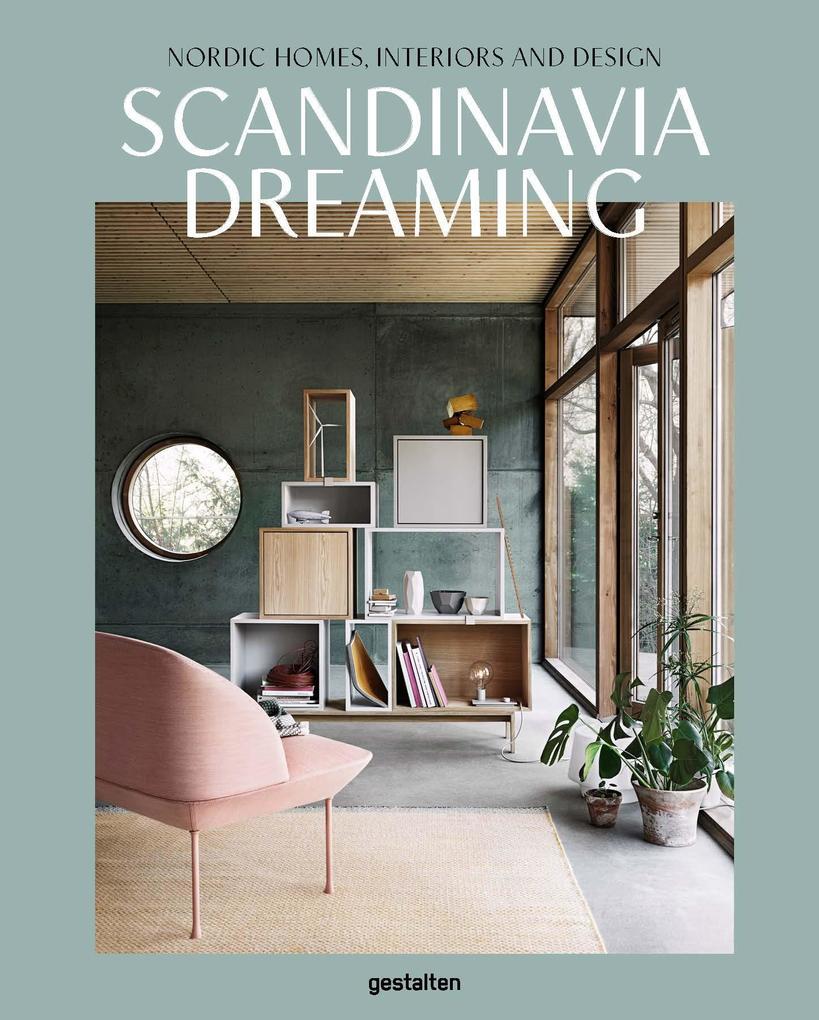 Scandinavia Dreaming als Buch von