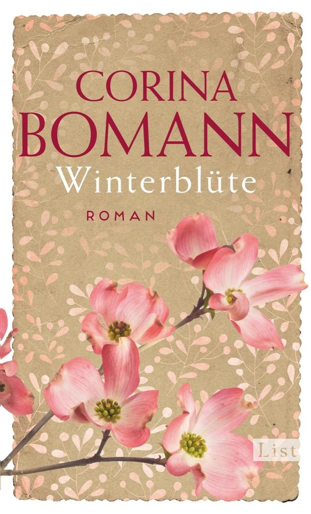 Winterblüte als Buch von Corina Bomann