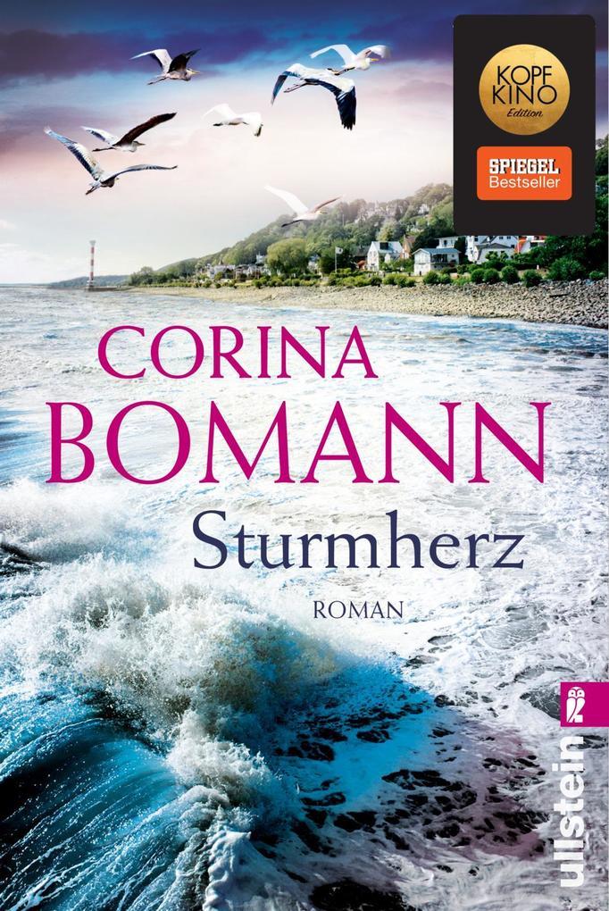 Sturmherz als Taschenbuch von Corina Bomann