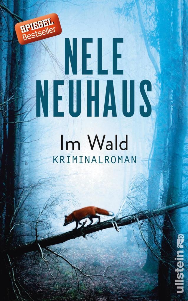 Im Wald als Buch von Nele Neuhaus
