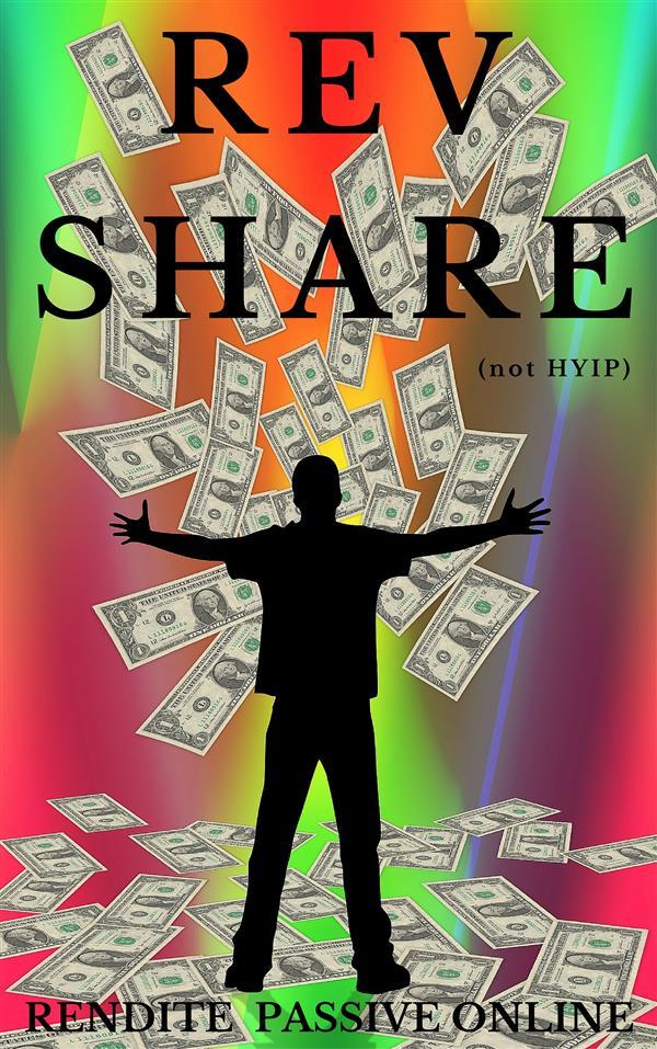 Revshare hyip als eBook von Cash Flow