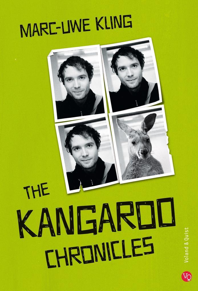 The Kangaroo Chronicles als eBook von Marc-Uwe Kling
