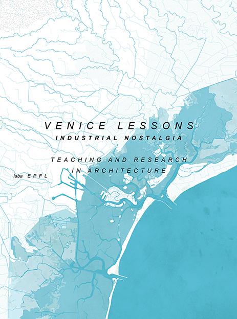 Venice Lessons als Buch von