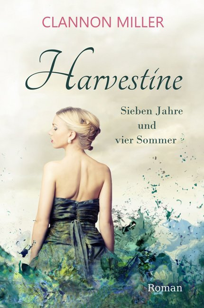 Harvestine als Taschenbuch von Clannon Miller