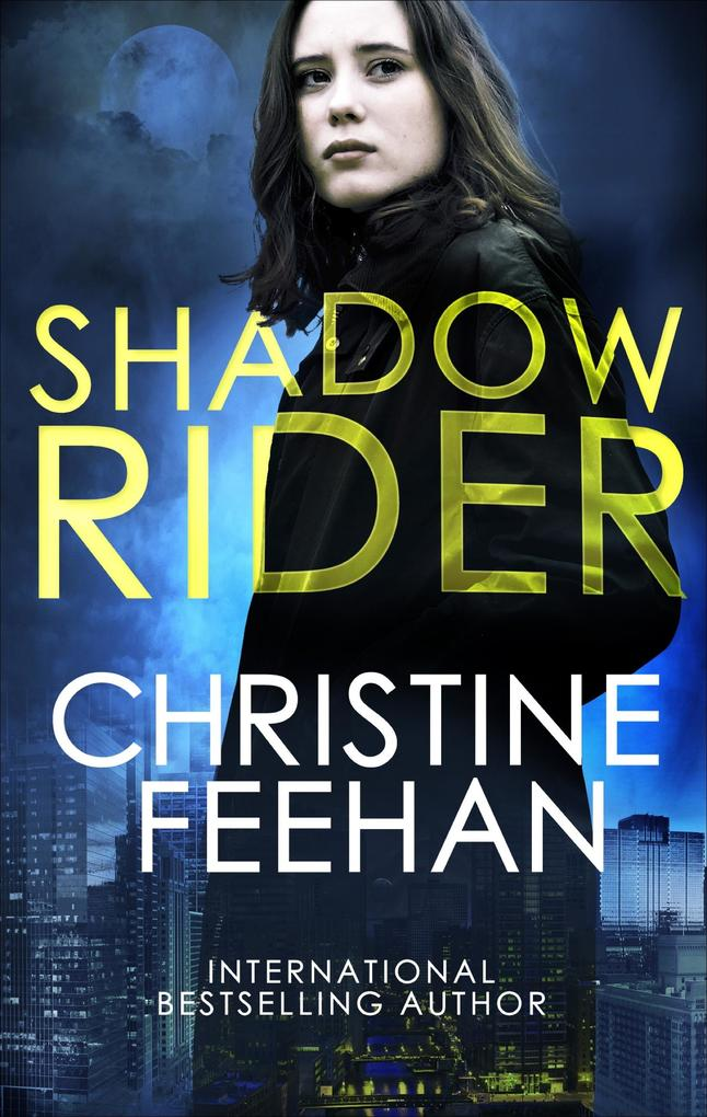 Shadow Rider als eBook von Christine Feehan