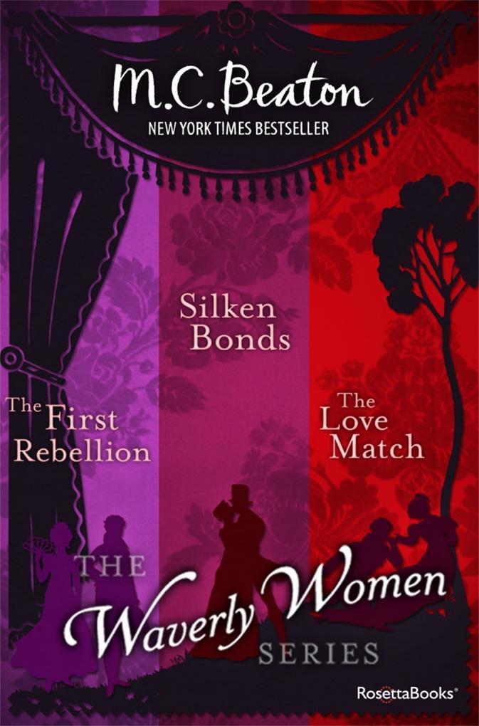 The Waverly Women Bundle als eBook von M.C. Beaton