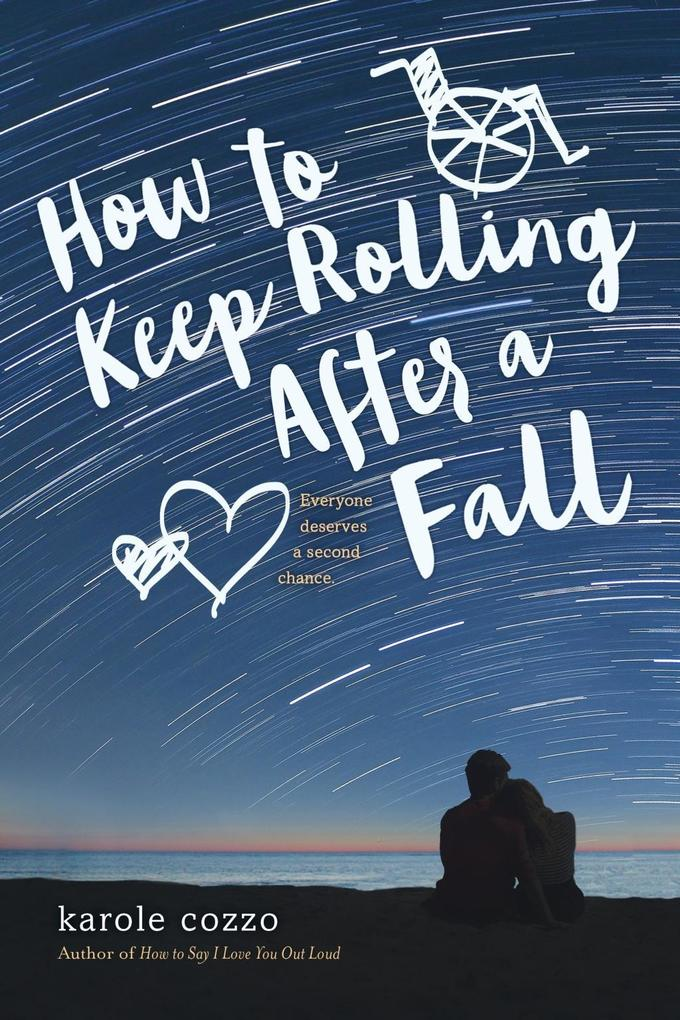 How To Keep Rolling After a Fall als eBook von Karole Cozzo