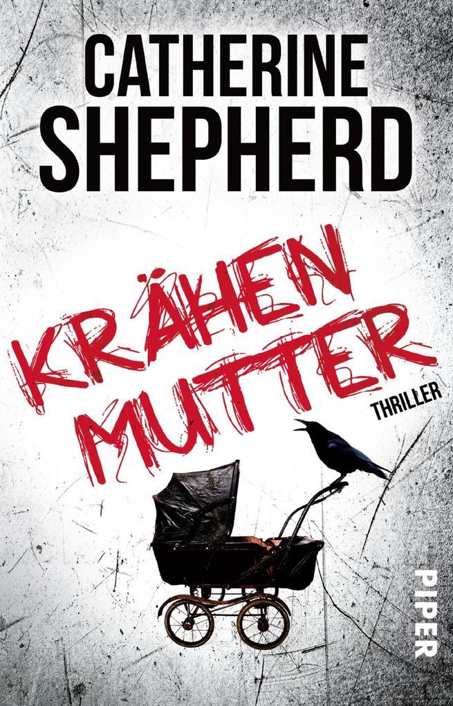 Krähenmutter als eBook von Catherine Shepherd