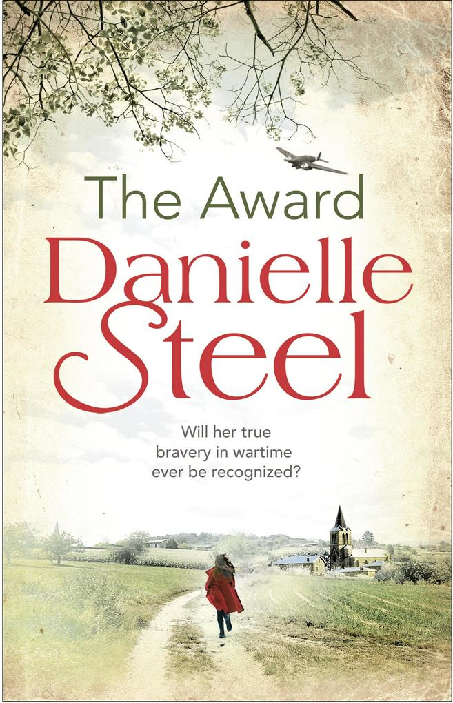 The Award als eBook von Danielle Steel