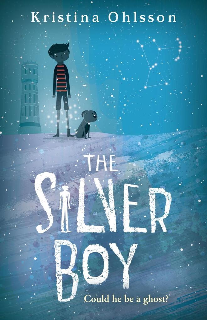 The Silver Boy als eBook von Kristina Ohlsson