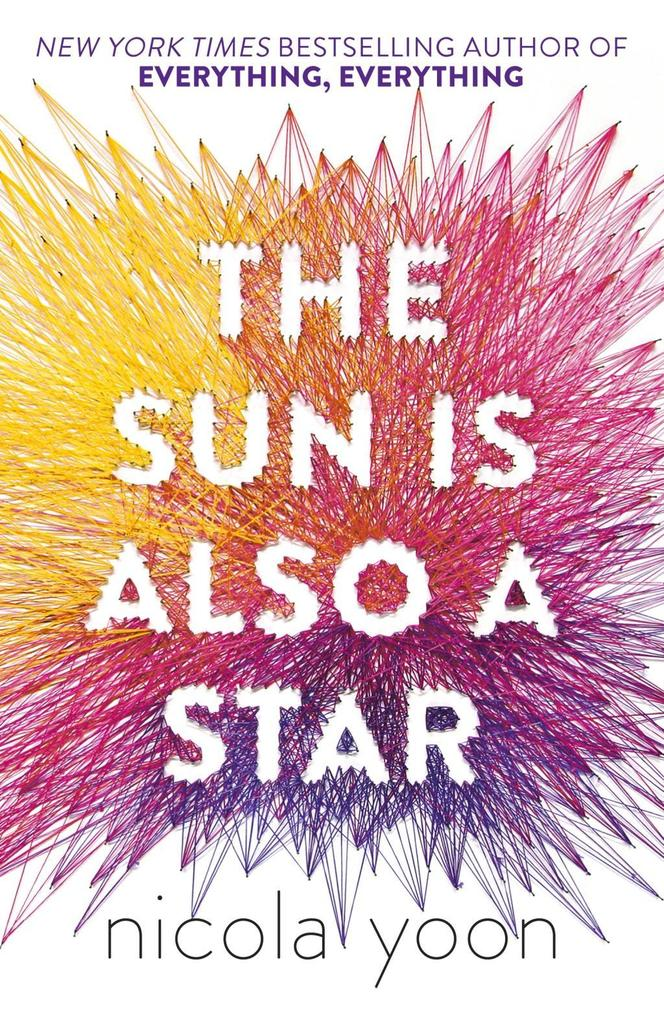 The Sun is also a Star als eBook von Nicola Yoon